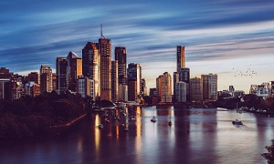 Urban Developer Brisbane