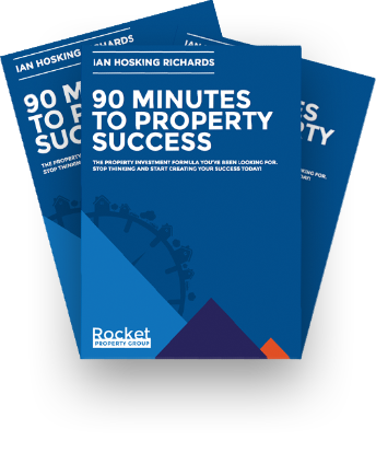 90 Minutes to Property Success Book