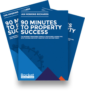 90 Minutes To Property Success (eBook)