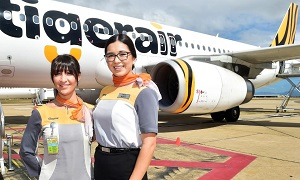 More flights to Townsville